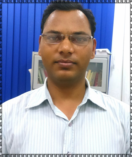 photo of ravindra tripathi